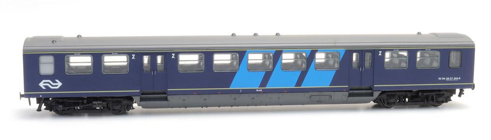 NS Plan E CDBD, 2nd class, 244-6, IV