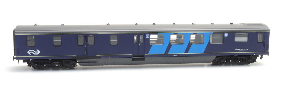 NS Plan E CKDRD, dining car, 222-1, IV