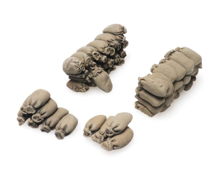 Cargo: jute sacks