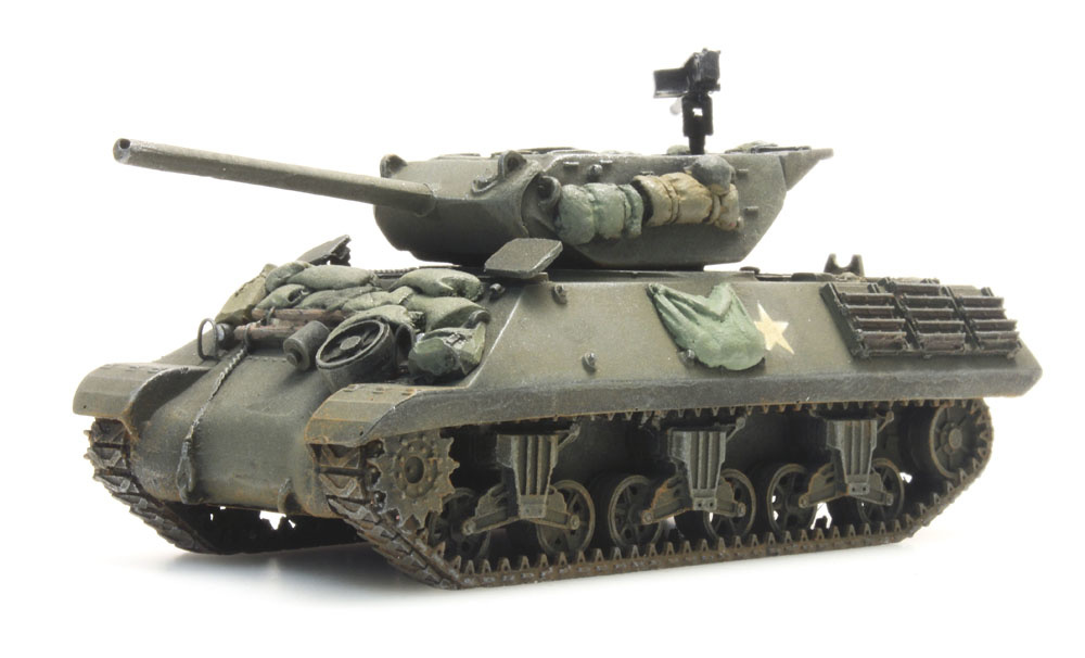 M10A1 US Army