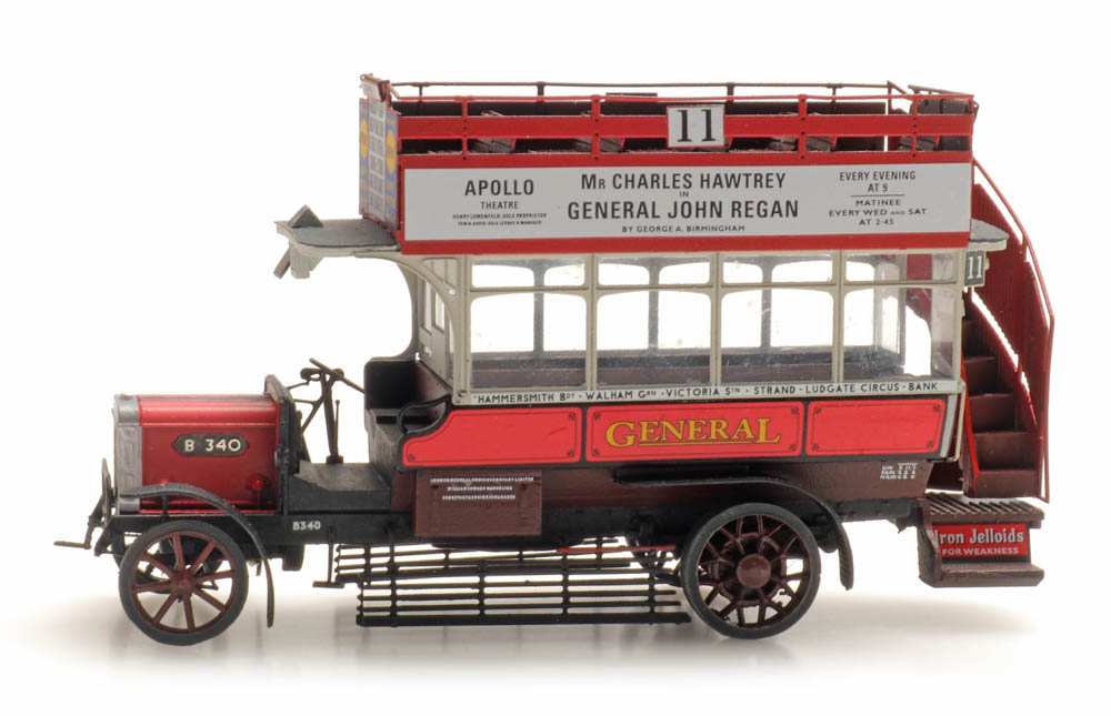 Type B Omnibus