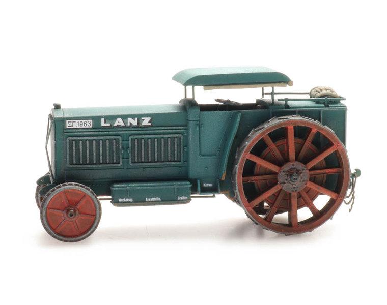 Lanz Zugmaschine civilian