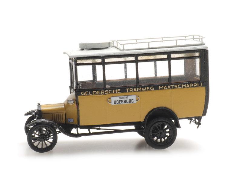 Ford TT Bus GTM