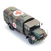 MAN 630 L2 A Großraum-Krankenkraftwagen Bundeswehr