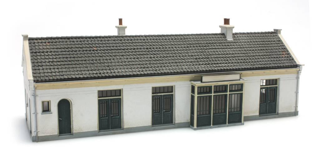 Station Maartensdijk
