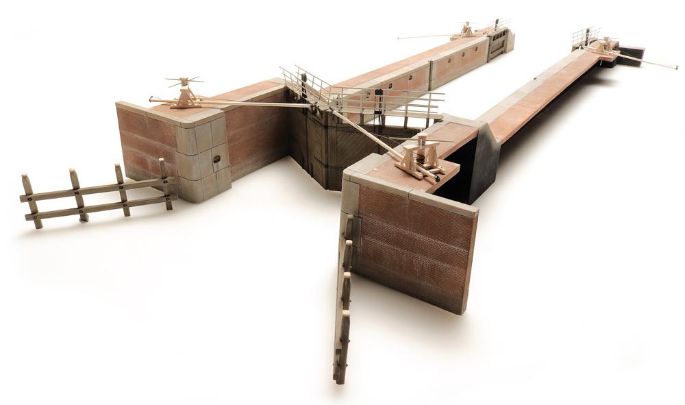 Ship lock