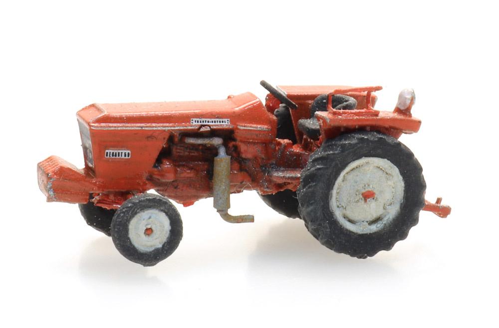 Renault 56 tractor