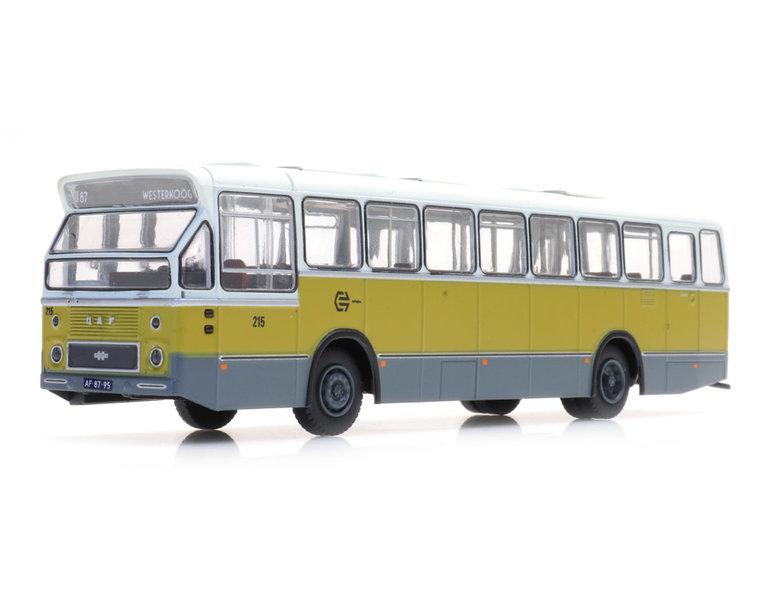 City bus CSA1 Enhabo 215