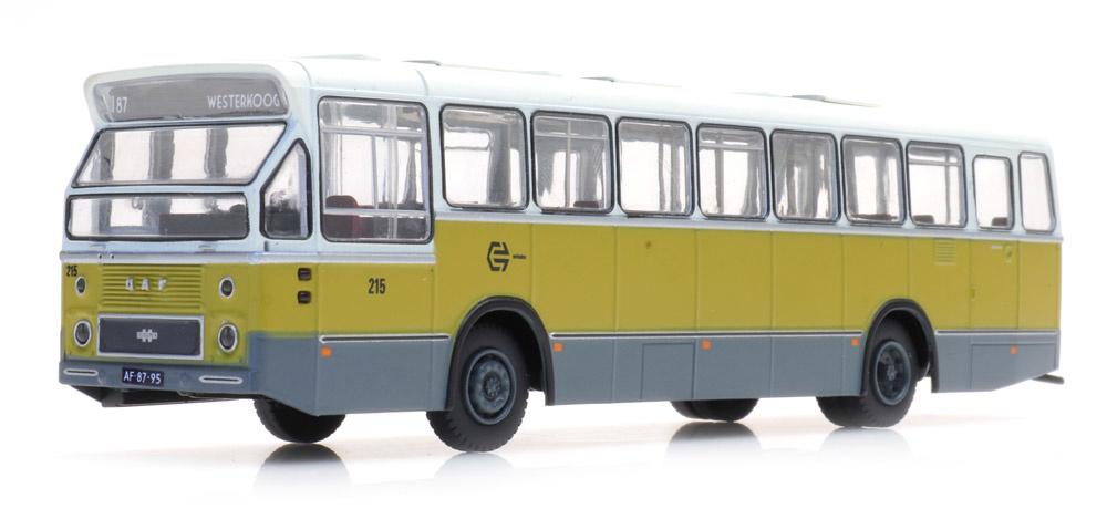 Stadtbus CSA1 Enhabo 215