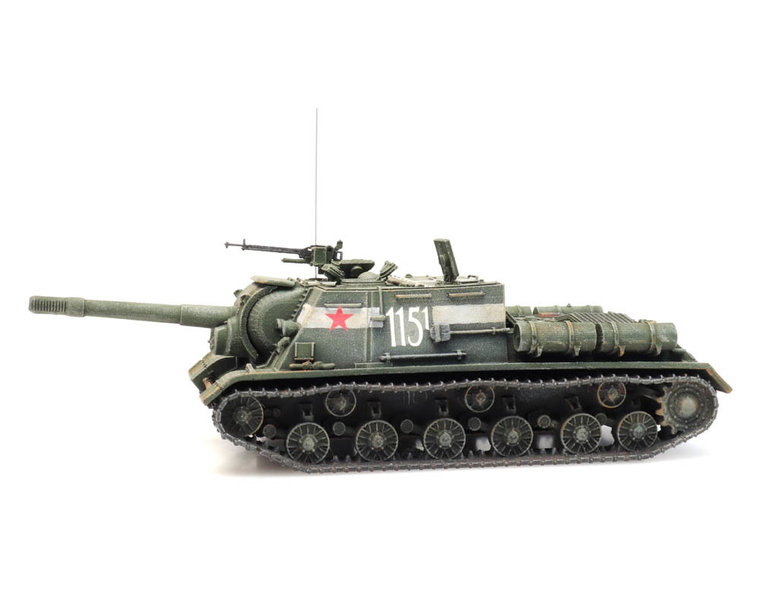 USSR ISU 152