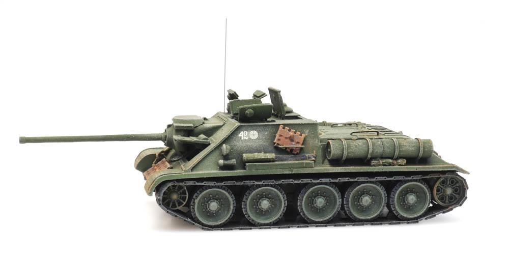 USSR SU 85