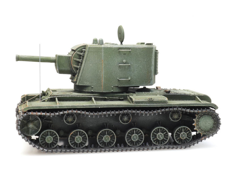 USSR KV-2