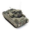M2 IFV Bradley forest green combat ready