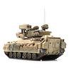 M3 CFV Bradley desert