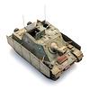 Sturmpanzer IV Brummbär Tarnung
