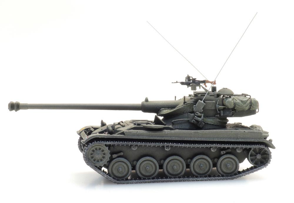 AMX 13 lichte tank