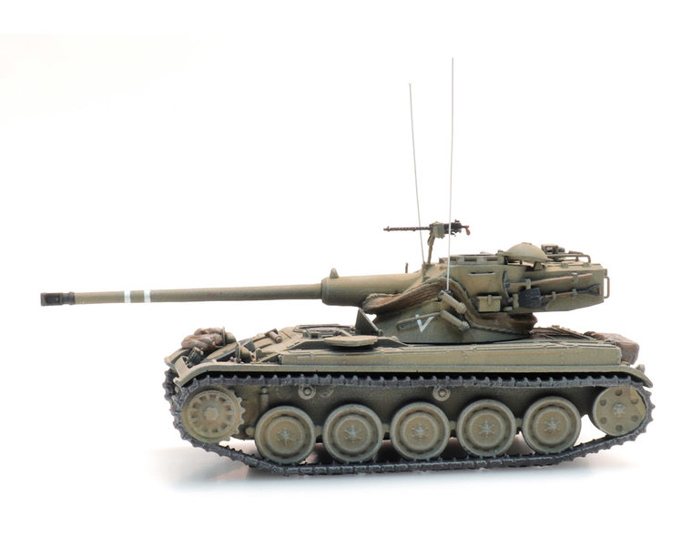IDF AMX 13 tank destroyer