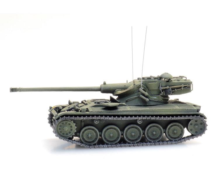 AMX 13 tank destroyer