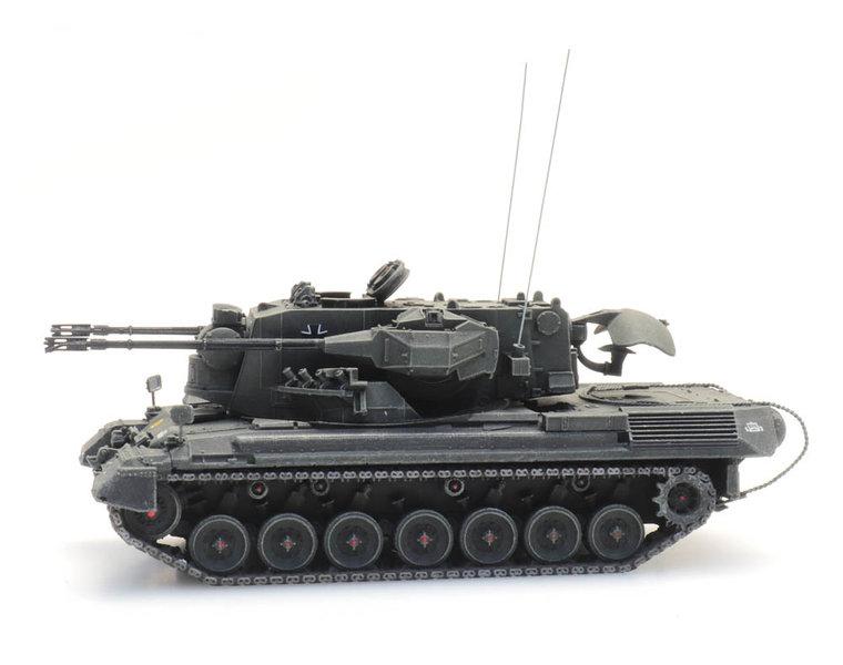 Flugabwehrkanonenpanzer 1 Gepard