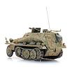 Sd.Kfz. 250/2 Tarnung