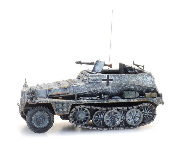 Sd.Kfz. 250/2 Winter
