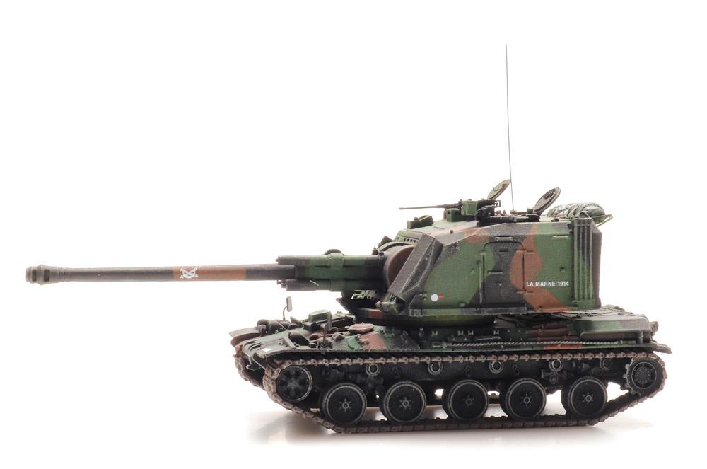 AMX 30 AUF 1 155mm camo