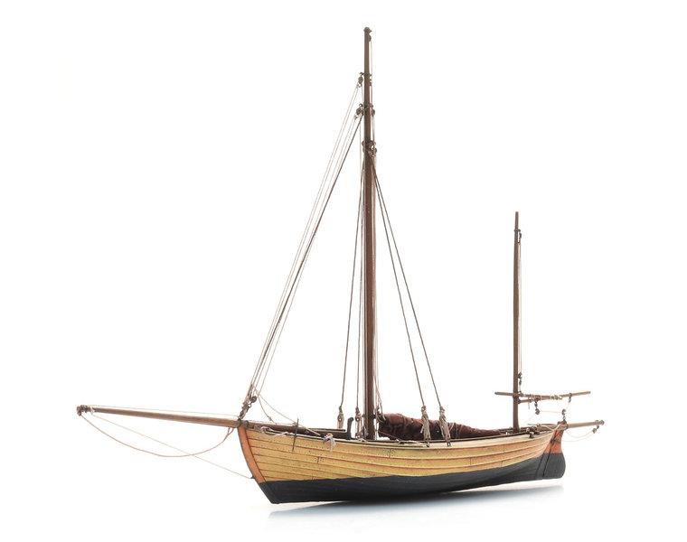 German Zeesenboot