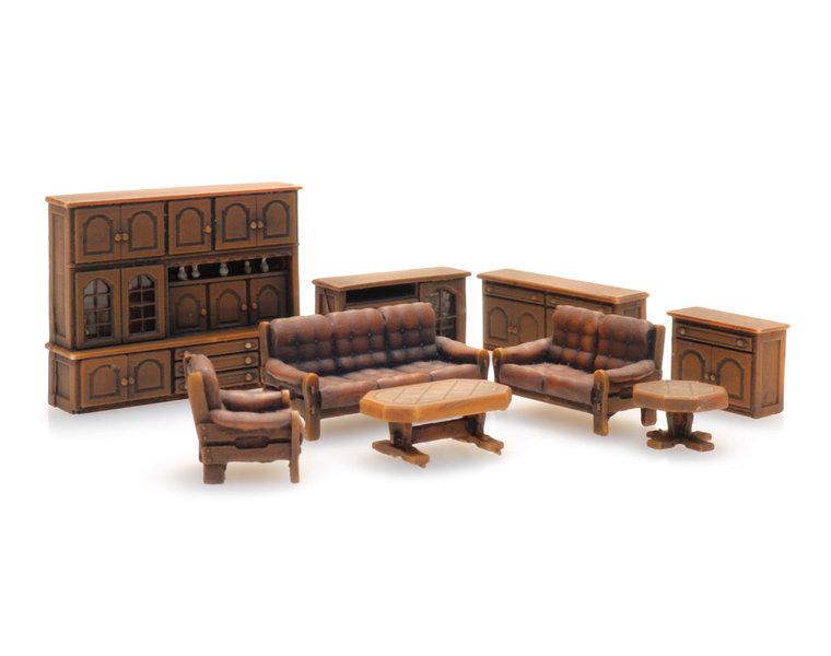 Klassische Wohnzimmermöbel