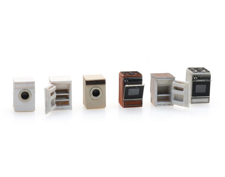 Kitchen & household appliances
