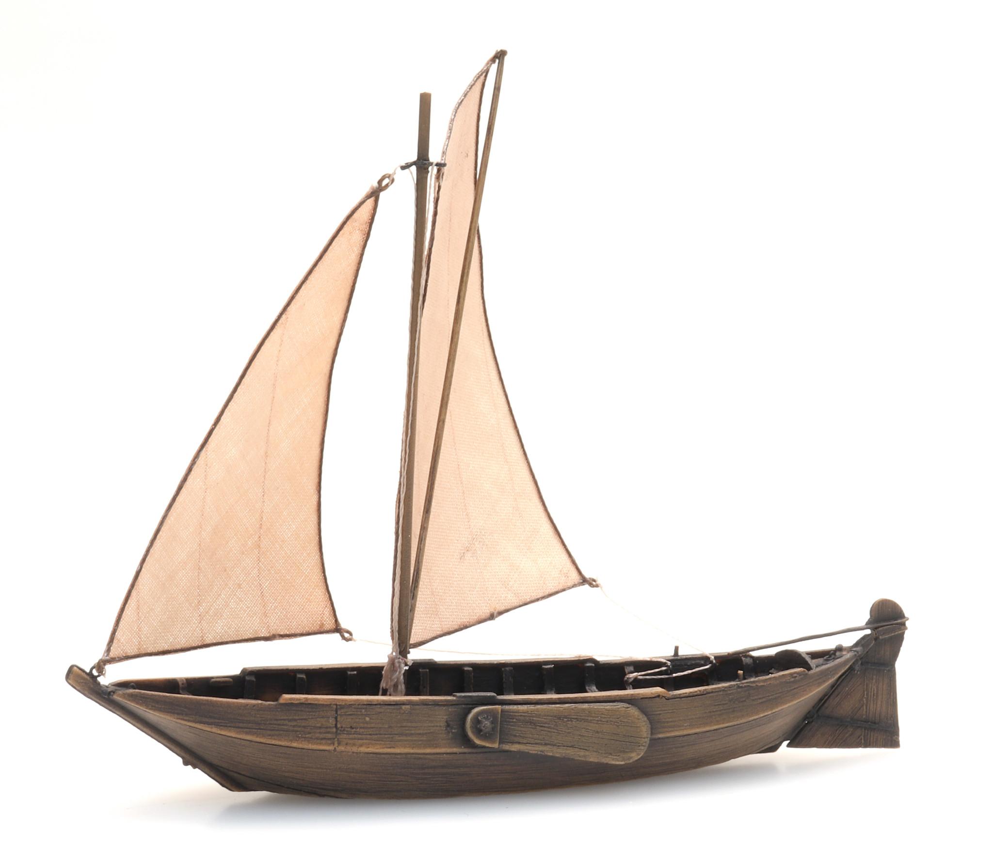 Dutch Zeepunter