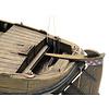Hoogaars historischer Schiffstyp