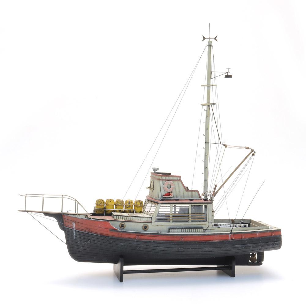 ORCA Shark Boat