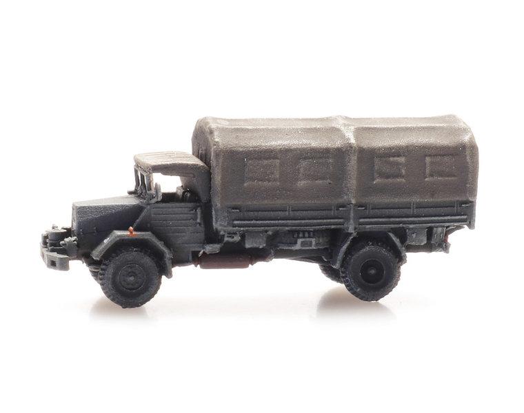 MAN AE Cargo