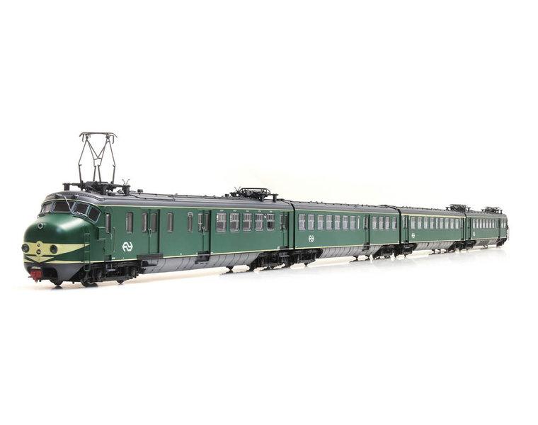 HK4 764, grün, NS-Logo, Typ A, ATB, DC, IVa