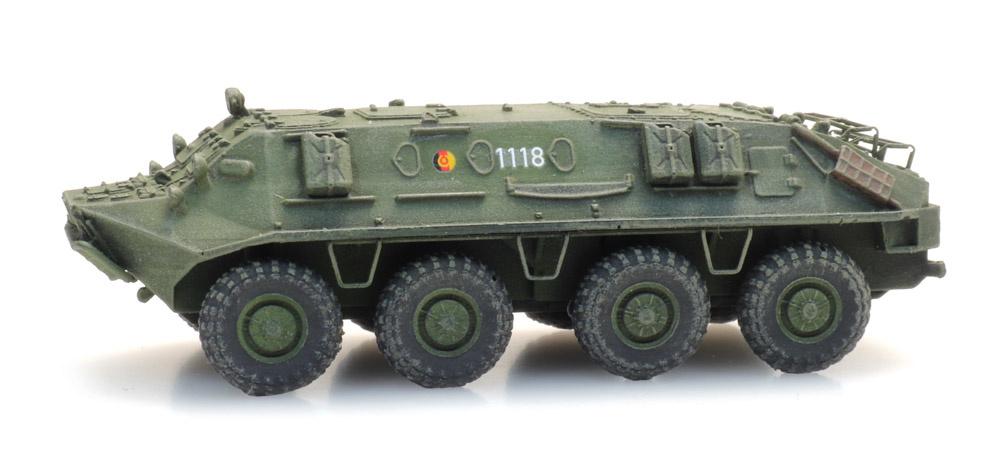 BTR 60 NVA