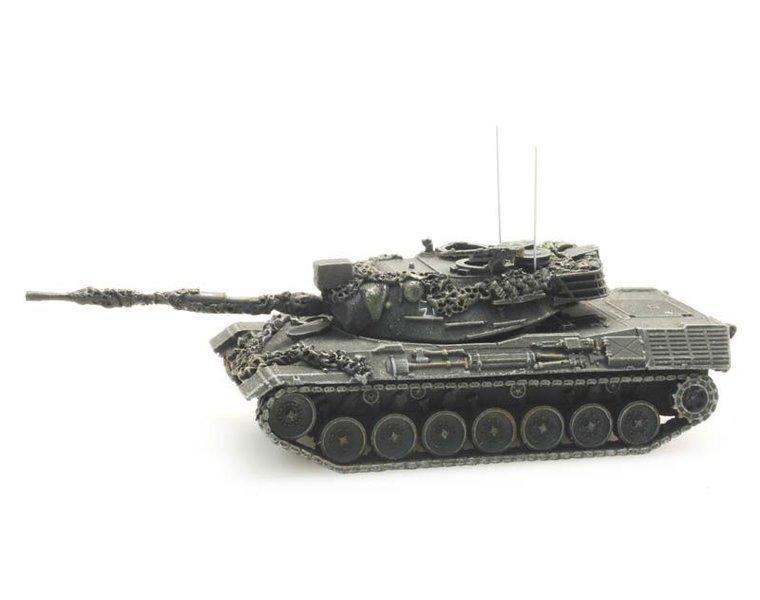 Leopard 1 Gefechtsklar Gelboliv