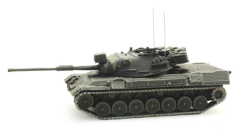 Leopard 1 Koninklijke Landmacht