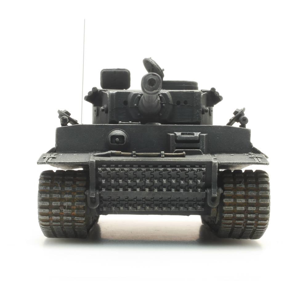Tiger I früh Artitec model tank - ready-made 1:87 - Artitecshop
