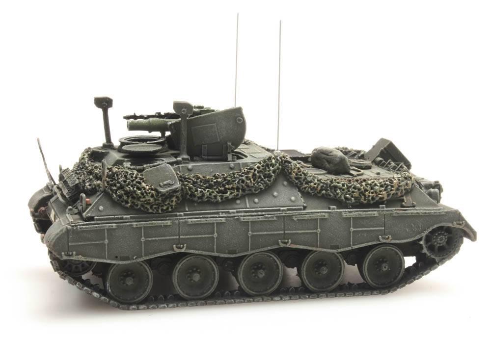 Jaguar 2 Gelboliv Gefechtsklar Bundeswehr