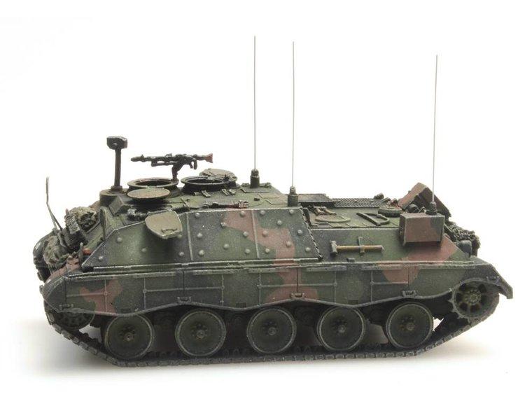 Jaguar 2 Führungspanzer Flecktarn
