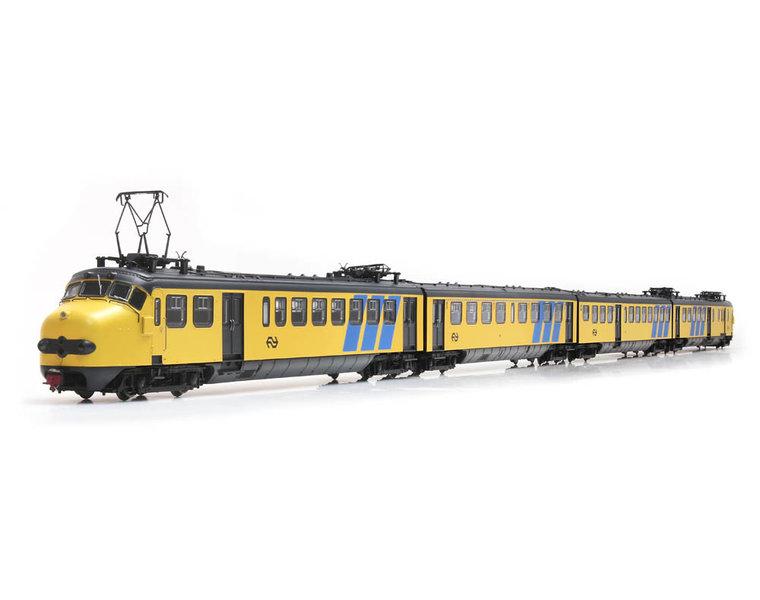 HK4 772, geel, A-sein, Telerail, ATB DC LokSound, IV-V