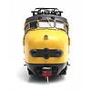 HK4 772 yellow headlight A ,Telerail, ATB, DC LokPilot, IV-V