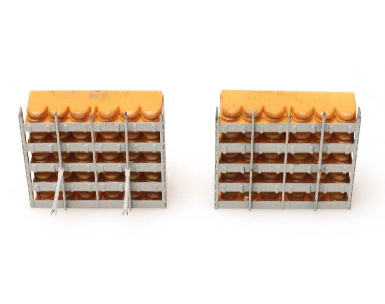 Beladung: Käse (auch für CHD)