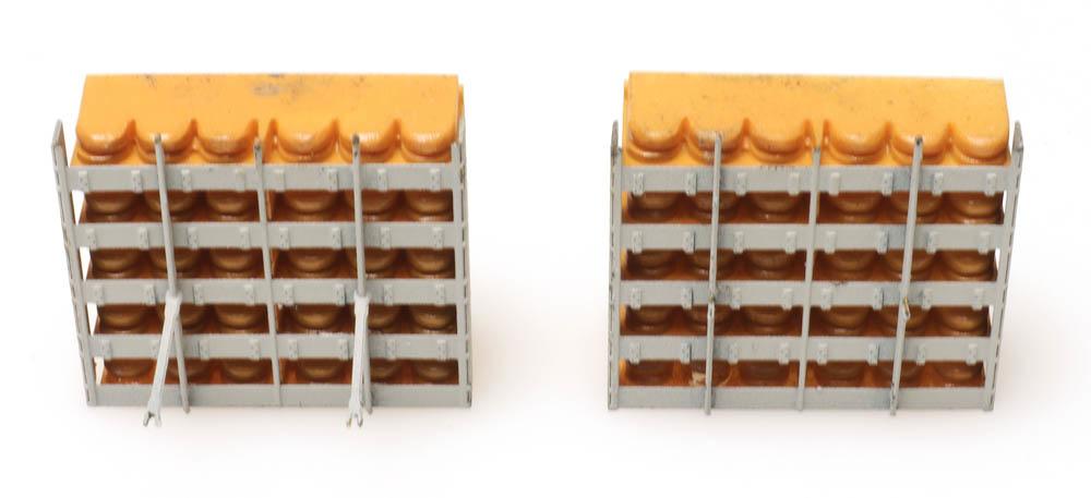 Lading: kaas (ook voor CHD)