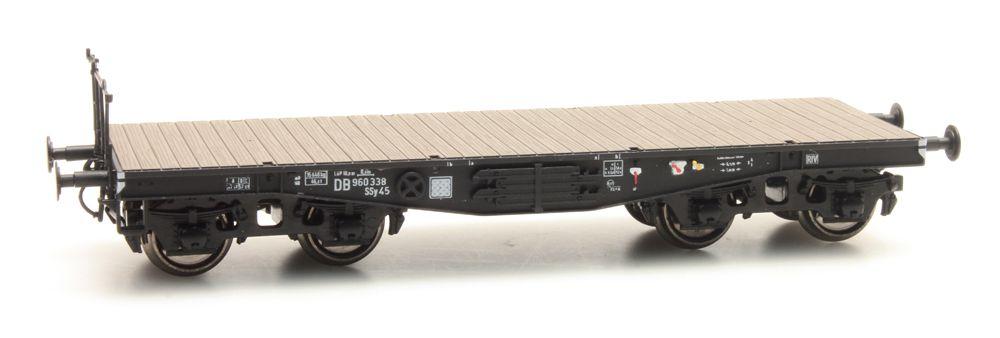 Gewelfde drager DB Nr. 960338