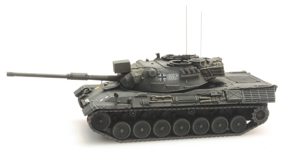 Artitec Leopard 1 Bundeswehr 1:87 kit