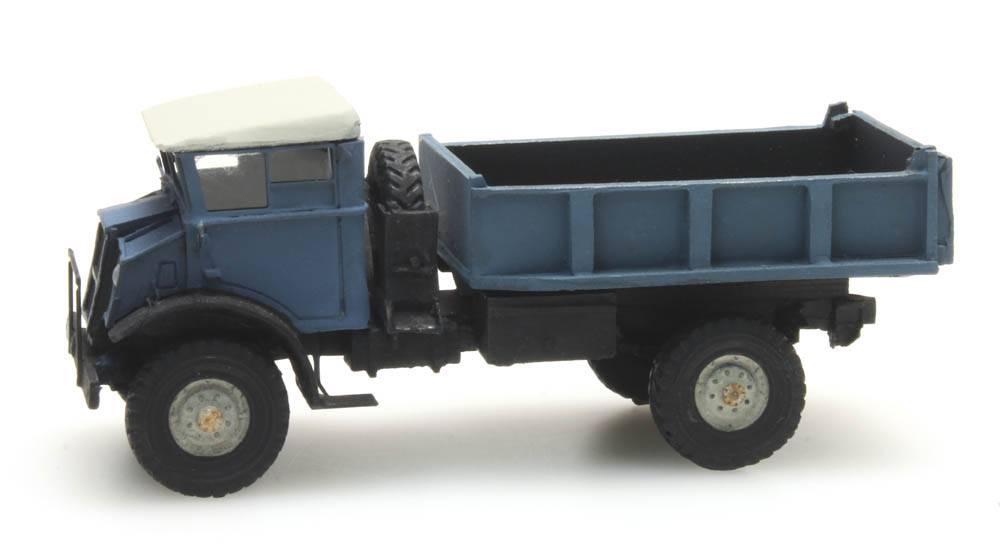 Chevrolet 3T Dumptruck