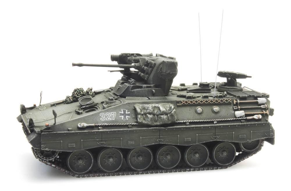 Schützenpanzer Marder 1A1 MILAN gelboliv Bundeswehr