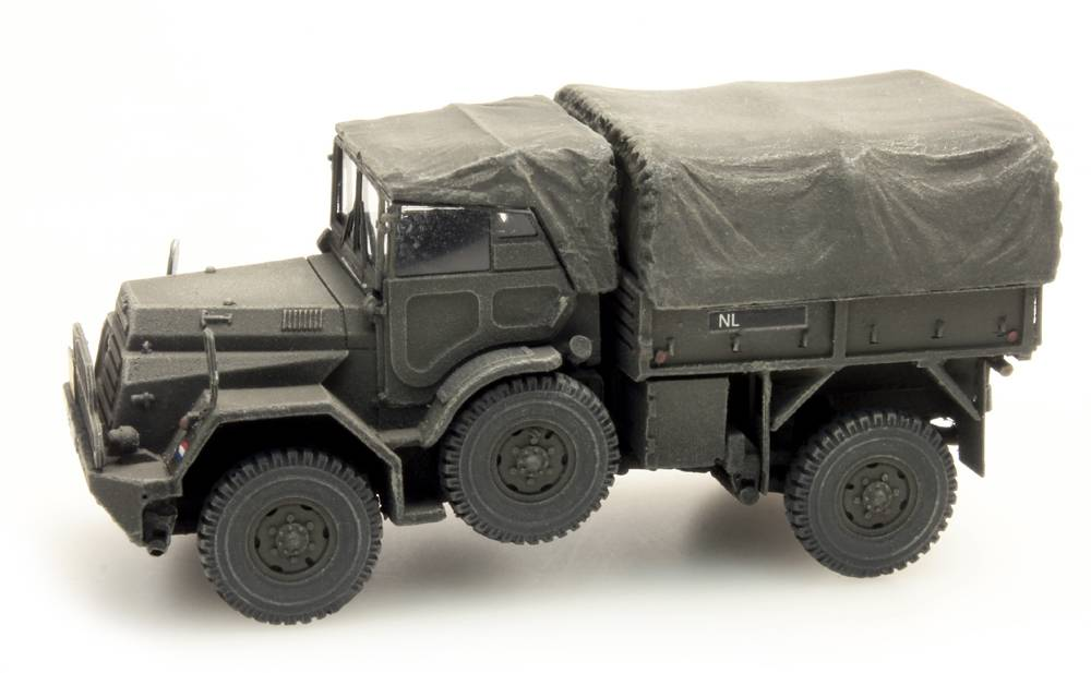 DAF YA-126 'wep', 1:87 kit