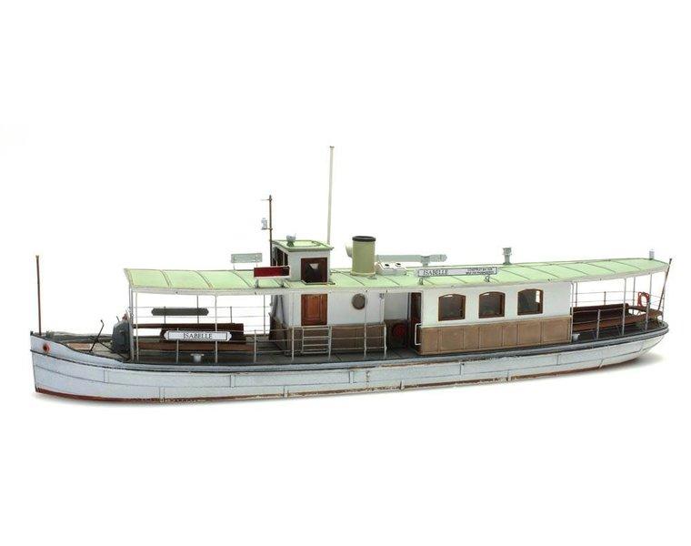 Passagierschip